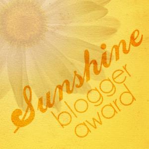 sunshine-blogger-award