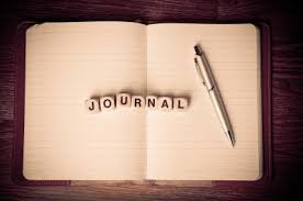 Monday journal – 20th of March2017